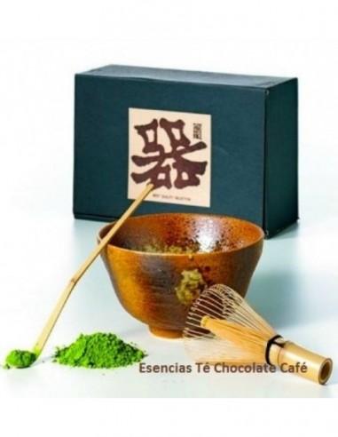 Té Verde Matcha Japonés Organico