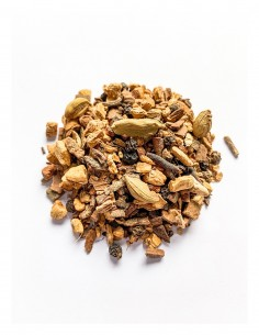 Yogui Tea - Ayurveda