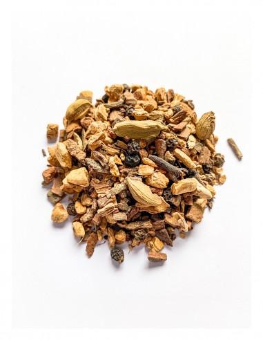 Yogui Tea - Ayurveda