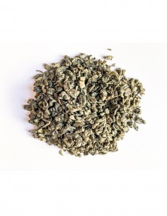 Té Verde Gunpowder Superior