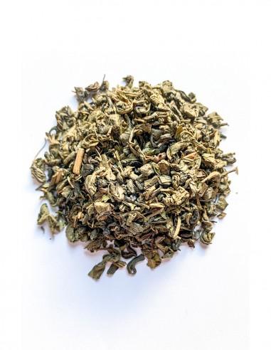 Té Verde Hierbabuena Moruno Bio