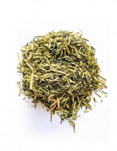 Té Verde Kukicha Bio