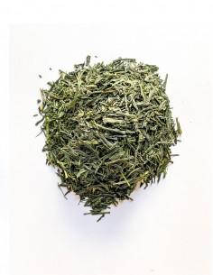 Té Verde Sencha Fukujyu