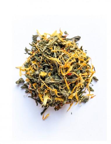 Té Verde Melón