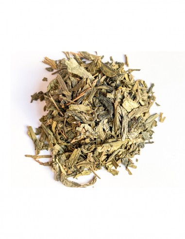 Té Verde Lung Ching Bio