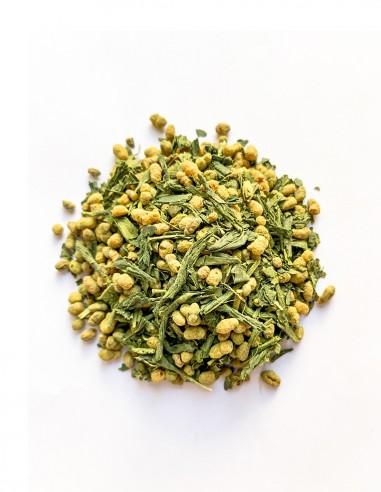 Té Verde Genmaicha Matcha